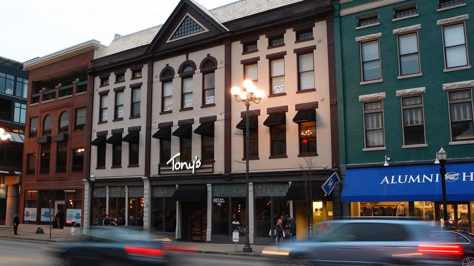 Cincinnati Location